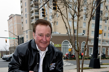 Richard Childress NASCAR Hall of Fame Class of 2017 Event