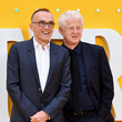 Richard Curtis 'Yesterday' UK Premiere - Red Carpet Arrivals