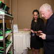 Richard Curtis Backstage Creations Retreat at the 2017 Writers Guild Awards
