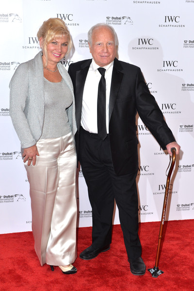 Richard Dreyfuss and Svetlana Erokhin Photos Photos - Zimbio