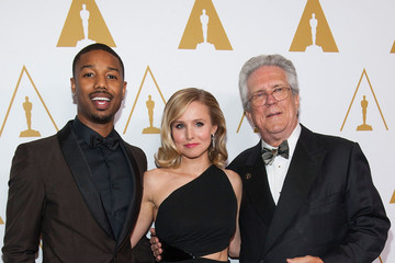 Richard Edlund Academy Of Motion Picture Arts And Sciences' Scientific And Technical Awards Ceremony