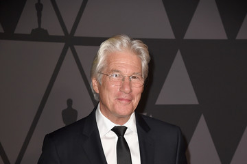 Richard Gere Academy of Motion Picture Arts and Sciences' 9th Annual Governors Awards - Arrivals