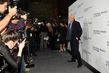 Richard Gere The National Board Of Review Annual Awards Gala - Arrivals