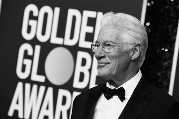 Richard Gere 76th Annual Golden Globe Awards - Creative Perspective