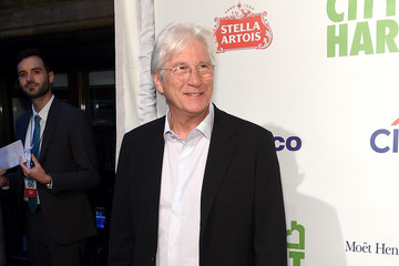 Richard Gere City Harvest's 35th Anniversary Gala - Arrivals