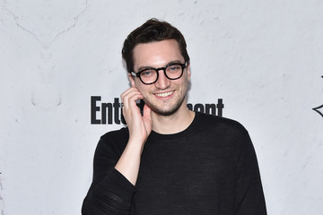 Richard Harmon Entertainment Weekly Hosts Its Annual Comic-Con Party at FLOAT at the Hard Rock Hotel