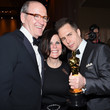 Richard Jenkins 90th Annual Academy Awards - Governors Ball