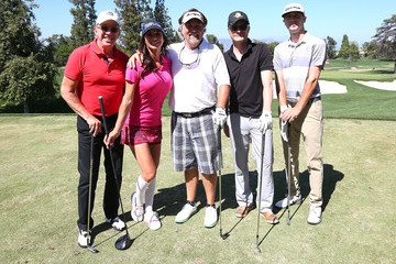 Richard Karn SAG-AFTRA Foundation's 9th Annual L.A. Golf Classic Benefiting Emergency Assistance