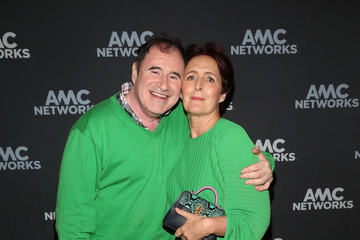 Richard Kind 2019 AMC TCA Panels And Green Room