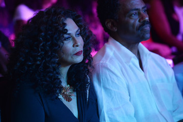 Richard Lawson 2016 ESSENCE Festival Presented By Coca-Cola Ernest N. Morial Convention Center - Day 4