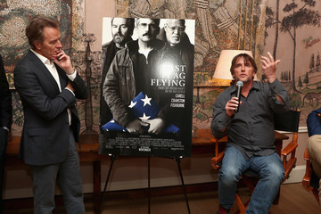 Richard Linklater Last Flag Flying Reception Hosted By Austin Film Society