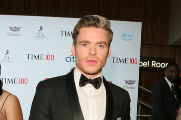 Richard Madden TIME 100 Gala 2019 - Cocktails
