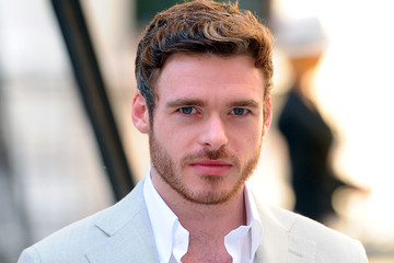 Richard Madden earned a 6 million dollar salary, leaving the net worth at  million in 2017