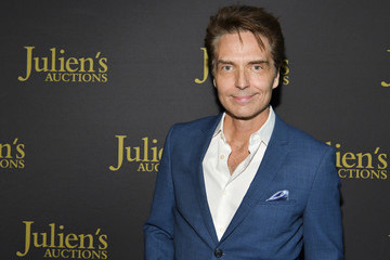 "Richard Marx Julien's Auctions Hosts VIP Reception For Upcoming ""Property Of Olivia Newton-John Auction Event"