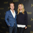 Richard Marx Julien's Auctions Hosts VIP Reception For Upcoming