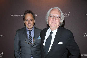 Richard Meier 35 Most Powerful People in Media Celebration