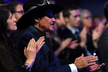 Richard Petty NASCAR Hall of Fame Class of 2017 Induction Ceremony
