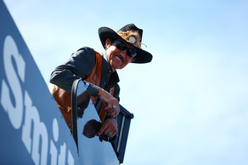 Richard Petty Texas Motor Speedway - Day 1