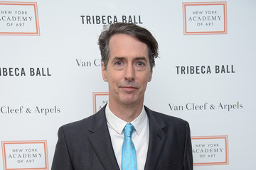 Richard Phillips New York Academy of Art's Tribeca Ball 2016