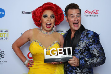 Richard Reid Australian LGBTI Awards - Media Room