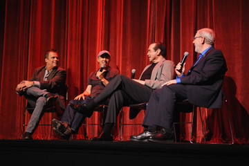 Richard Roeper EBERTFEST 2015 - 'A BRONX TALE' - Post Screening Discussion