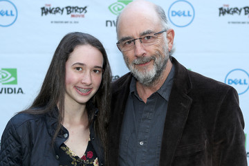 Richard Schiff VIP Pre-Screening of 'The Angry Birds Movie'