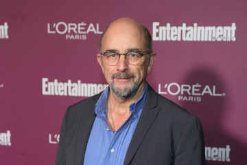 Richard Schiff 2017 Entertainment Weekly Pre-Emmy Party - Red Carpet