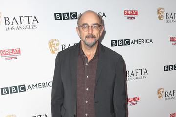 Richard Schiff BBC America BAFTA Los Angeles TV Tea Party 2017 - Arrivals
