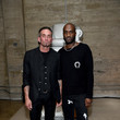 Richard Stark Louis Vuitton Dinner Mens SS19 Temporary Residency