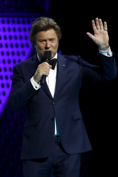 33rd Annual ARIA Awards 2019 - Show [performance,music artist,singing,orator,singer,speech,event,performing arts,microphone,formal wear,richard wilkins,sydney,australia,the star,aria awards 2019 - show,aria awards]