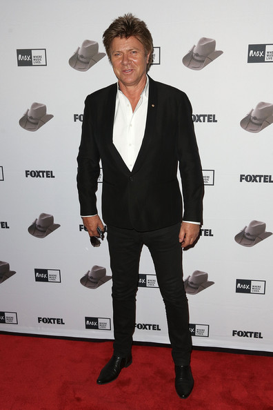 Molly Meldrum Celebrates 50 Years in Music