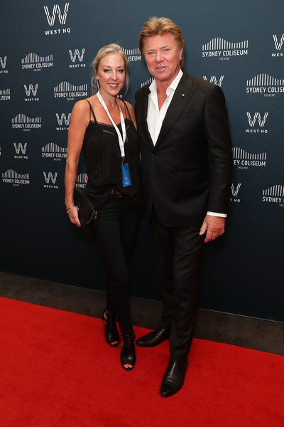 New Sydney Coliseum Theatre Opens In Western Sydney