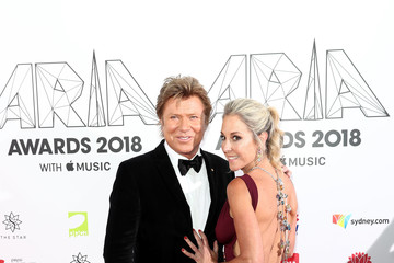 Richard Wilkins 32nd Annual ARIA Awards 2018 - Arrivals