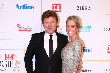 Richard Wilkins 2018 Logie Awards - Arrivals