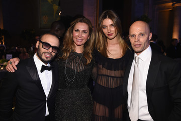 Richie Akiva Foundation Fighting Blindness World Gala