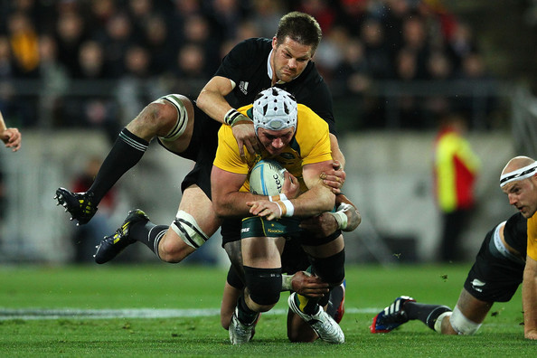 richie mccaw pictures new zealand v australia the