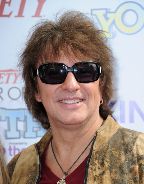 Richie Sambora Net Worth
