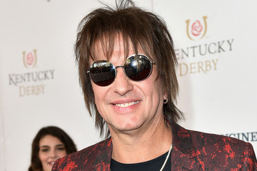 Richie Sambora 143rd Kentucky Derby - Red Carpet
