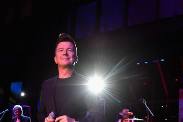 Rick Astley IEBA 2016 Conference - Day 3