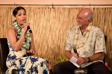 Rick Chatenever 2017 Maui Film Festival at Wailea - Day 2