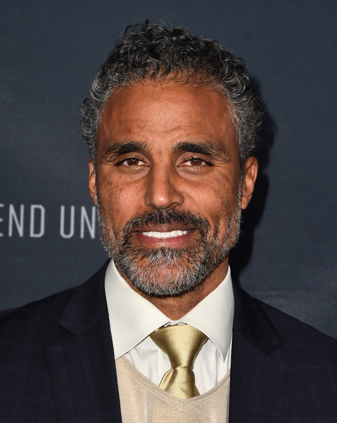 Image Result For Rick Fox