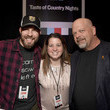 Rick Harrison 54th Academy Of Country Music Awards Cumulus/Westwood One Radio Remotes - Day 2