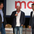 Rick Harrison Marco Rubio Holds Campaign Rally in North Las Vegas