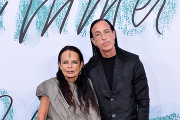 Rick Owens The Serpentine Galleries Summer Party - Arrivals