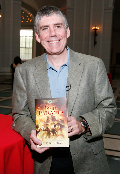 Rick Riordan's The Kane Chronicles, Book 1: The Red ...