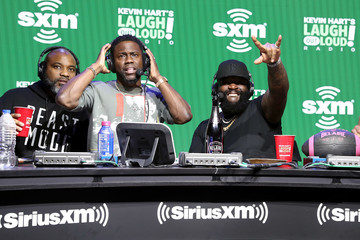 Rick Ross SiriusXM At Super Bowl LIV - Day 3