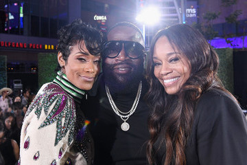Rick Ross 2018 BET Awards Post Show - After Party Live Sponsored By Ciroc