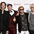 Rick Springfield MusiCares Person Of The Year Honoring Aerosmith - Arrivals