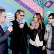 Rick Springfield iHeart80s Party - Backstage