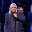 Rick Wakeman 32nd Annual Rock & Roll Hall Of Fame Induction Ceremony - Show